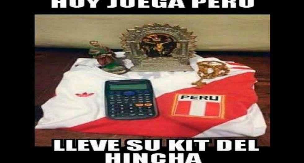 Perú vs Chile: Divertidos memes de Facebook y Twitter por el Clásico del Pacífico