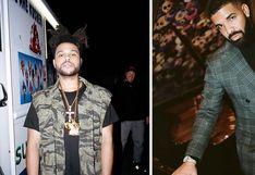 Drake y The Weeknd: el último regalo a niño con cáncer terminal | VIDEO