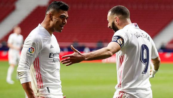 Real Madrid vs Athletic Club: por la penúltima jornada de LaLiga Santander.