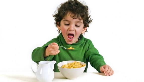 Los cereales: Una excelente opción para el desayuno.