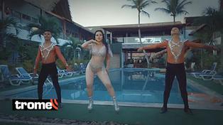 Explosión de Iquitos estrenará videoclip oficial de su tema 'No sé' este domingo: ¡Mira un adelanto!