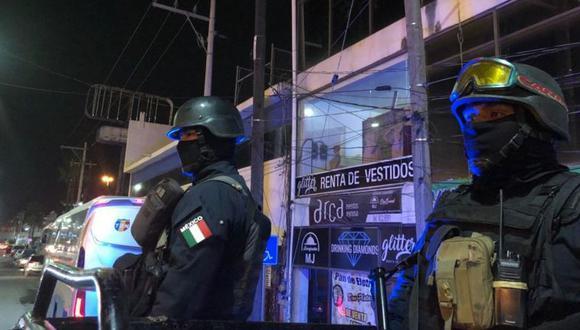 Las autoridades han señalado que el ataque intentaría sembrar el terror dentro del municipio de Reynosa. (Getty Images, imagen de archivo).