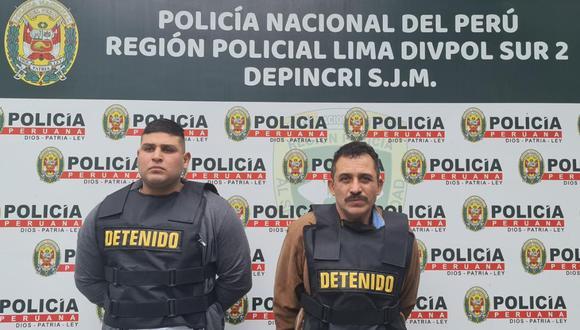 El peleador de Muay Thai Julio Alejandro Rengifo Gutiérrez (30), quien hace nueve meses amenazó y golpeó a policías para escapar de la fiscalía, fue nuevamente capturado, en Surco.