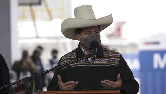 El rechazo al mandatario en Lima y Callao llega a 62%. (Foto: archivo GEC)