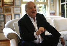 Hernando de Soto pide a Francisco Sagasti que los candidatos presidenciales sean vacunados contra el COVID-19