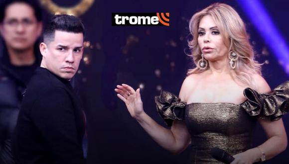 Armando Tafur, productor de 'Reinas del show' , comentó que el programa se emitirá este sábado