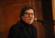 El músico argentino Charly García recibe el alta hospitalaria