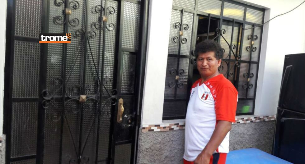 Delincuentes entran a casa de campeón panamericano de lucha, le roban su laptop con su tesis y 16 mil soles | Nathalie Salazar | TROME