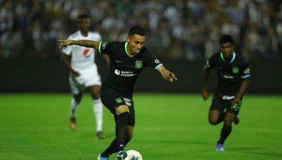 Alianza Lima le hace un guiño a Jean Deza para su regreso al club junto a Mario Salas