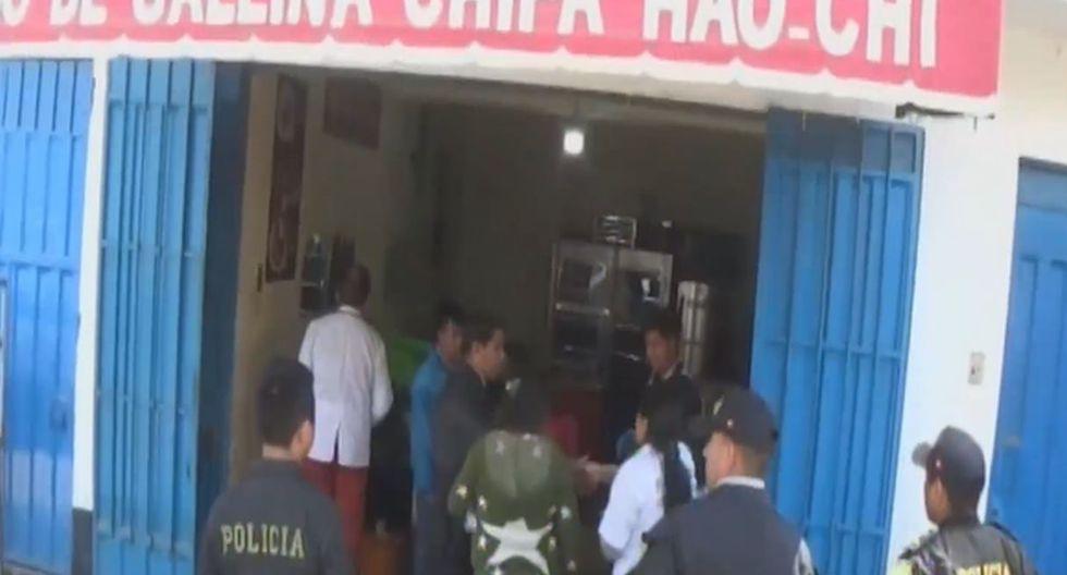 Delincuentes disparan y matan a mesera de 17 años por pedir ayuda durante asalto a chifa de Huaycán
