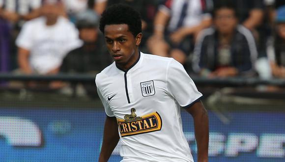 Yordy Reyna rescindiría con club de la MLS por su problema judicial y volvería a Alianza Lima