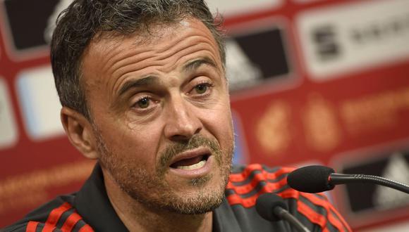 Luis Enrique vuelve a dirigir a la selección de España: Será presentado el 27 de noviembre