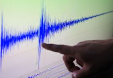Sismo de magnitud 6.8 se sintió en Tacna esta madrugada, según IGP