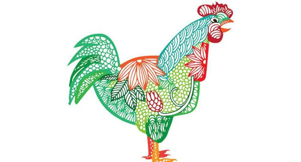 Durante el Año Chino 2020, el talento del Gallo será esencial para adoptar nuevas propuestas laborales (Foto: Shutterstock)