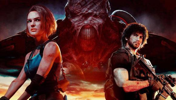 """""""Resident Evil"""": Netflix anuncia su nueva serie de acción-real sobre la legendaria franquicia de Capcom. (Foto: Capcom)"""