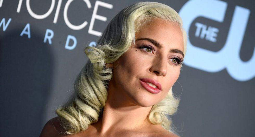 Lady Gaga descarta rumores de embarazo y sorprende con este anuncio sobre su carrera (Foto: AFP)