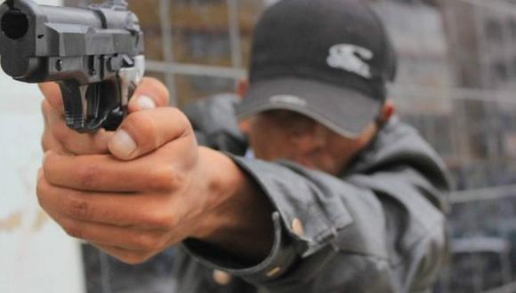 La Policía montó varios operativos para dar con los 'marcas', pero estos lograron escapar. (Foto: Referencial)
