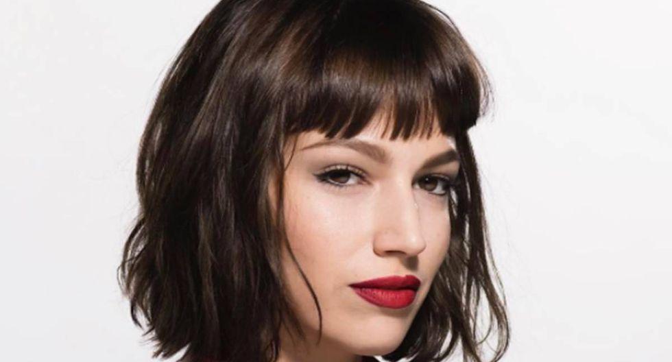 """Úrsula Corberó interpreta a Tokio en """"La Casa de Papel"""". Foto: Instagram"""