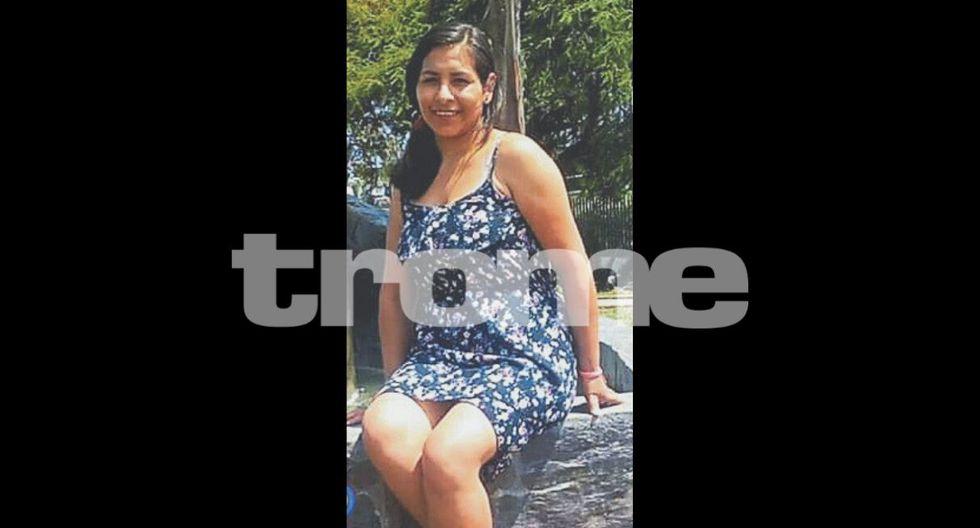 Mujer fue estrangulada en Chosica
