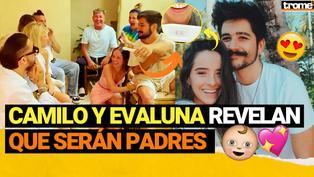 Camilo y Evaluna sorprenden al revelar que serán padres en el nuevo videoclip de su canción 'Índigo'