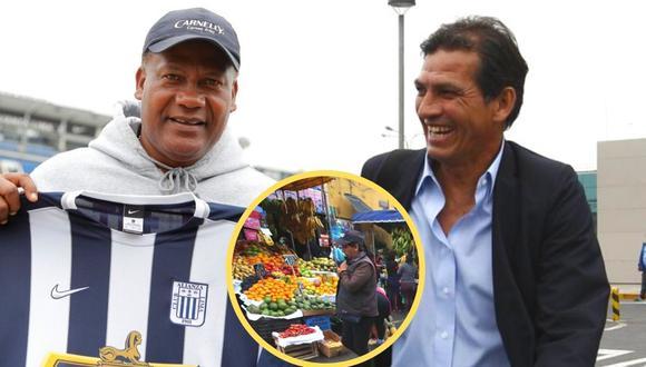 Mr. Chipi cuenta un anécdota imperdible de dos crack  de Alianza Lima (Foto: GEC)