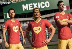 FIFA 20 lanzó uniformes del Chapulín Colorado en homenaje a Chespirito: Hoy cumpliría 91 años