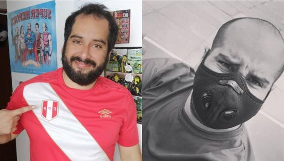 Junior Silva reaparece en TV y sorprende con su cambio físico tras perder peso. (Foto: @juniorsilvaof)