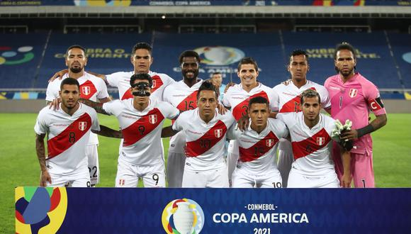 La selección peruana perdió contra Brasil, pero ahora puede quedar tercero si gana el partido del viernes
