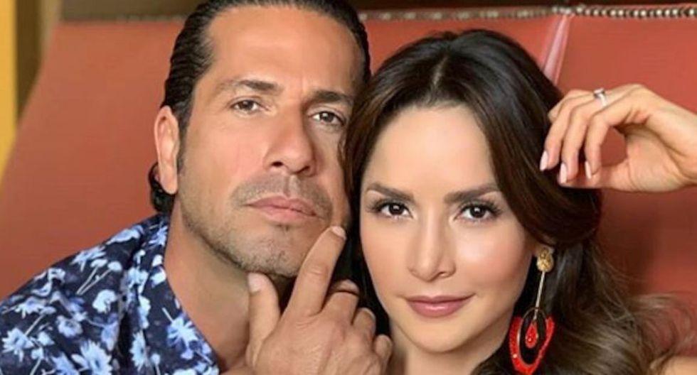 Los fans están emocionados por la historia de amor de 'Catalina' y el 'Titi'. ¿Se quedarán juntos? (Foto: Telemundo)