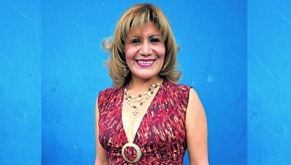 Alicia Delgado (GEC)