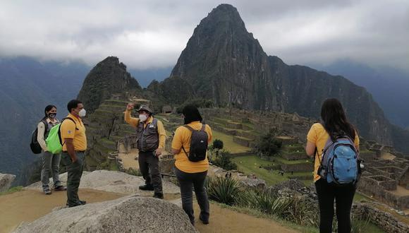 Promperú señaló que son más de 240 ofertas de servicios turísticos flexibles hacia varios destinos. (Foto: GEC)
