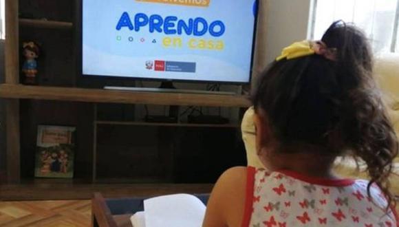 San Martín: Más de 4200 estudiantes en Tocache podrían perder el año escolar por no acceder a Aprendo en Casa