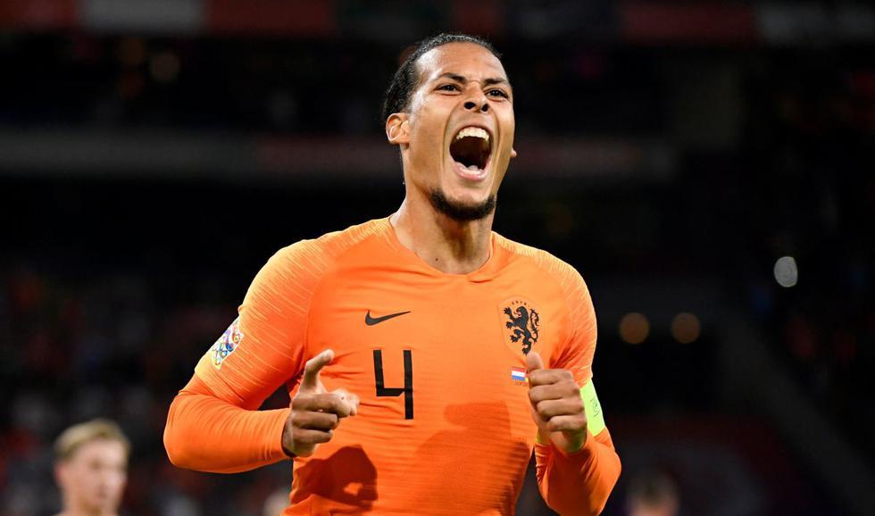 Alemania vs Holanda: Partido amistoso internacional fecha FIFA