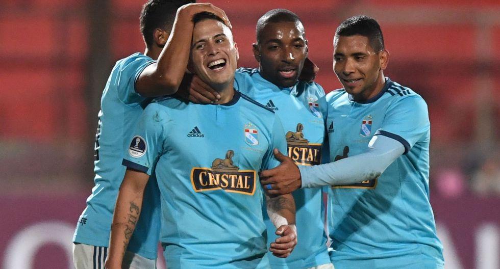 Sporting Cristal vs Unión Española, por segunda fase ida de Copa Sudamericana