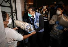 Denuncian a alcalde del Callao por desaparición de ocho toneladas de pollo para los más pobres