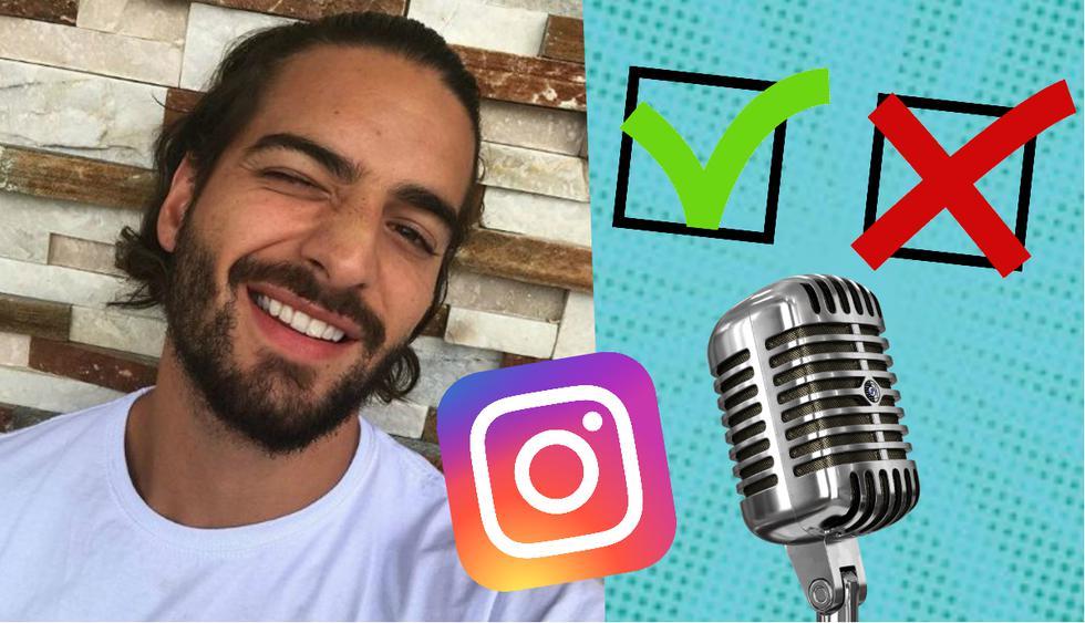 Instagram: Maluma canta una balada sobre la infidelidad y le llueven las críticas