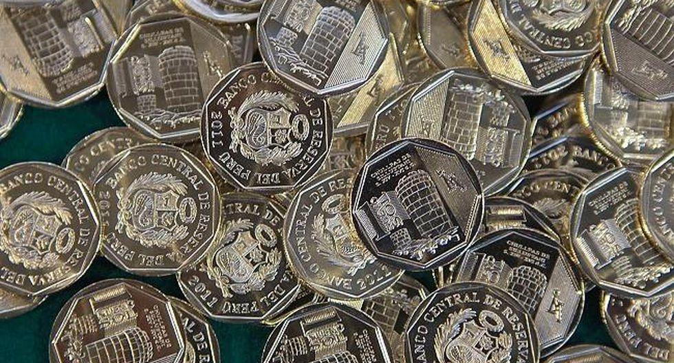 BCR pone en circulación nueva moneda por los 100 años de la Escuela de Bellas Artes