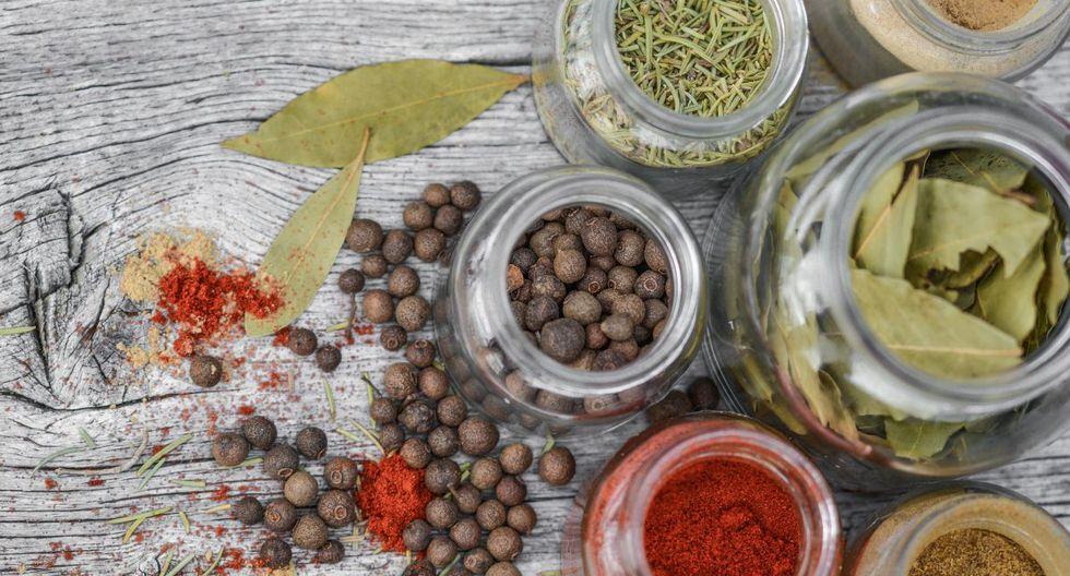 Las especias y condimentos son esenciales en la cocina porque brindan nuevos sabores y aromas. Uno de ellos es el comino. (Foto: Pixabay)