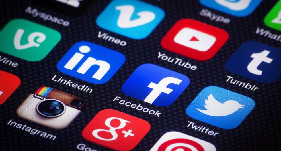 Facebook lidera el ranking de apps para móviles en Estados Unidos.