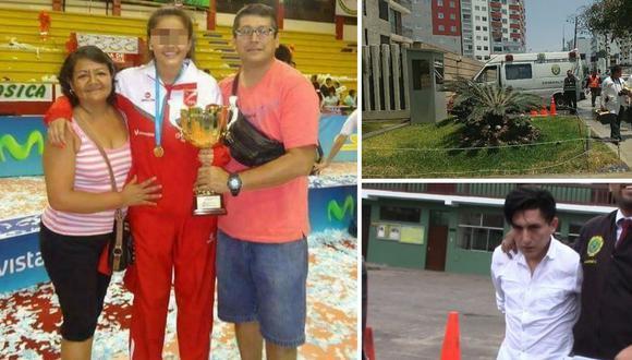 Caso Alessandra Chocano: Pastillas y licor provocaron muerte de voleibolista