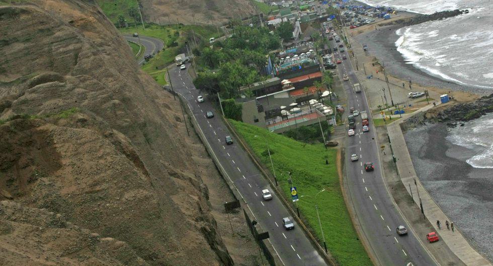 Tránsito vehicular se restringirá de forma temporal, a partir de las 6:30 a.m. hasta las 11 a.m. (Foto: Referenciales/Andina)