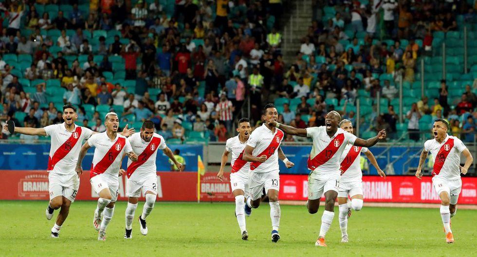 Selección peruana: El millonario premio que recibirá la bicolor en la Copa América 2019