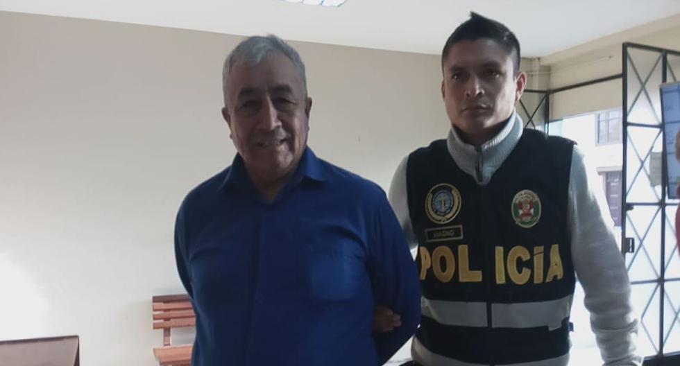 11 presuntos integrantes de la organización criminal El Gran Chaparral fueron capturados, en Lambayeque.