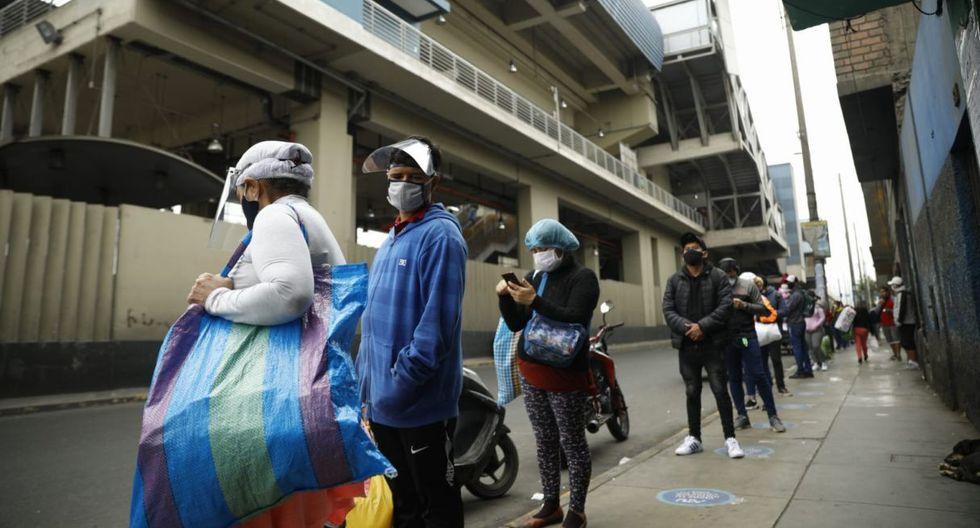 Colegio Médico propone ampliar la cuarentena por distritos y regiones hasta por 60 días