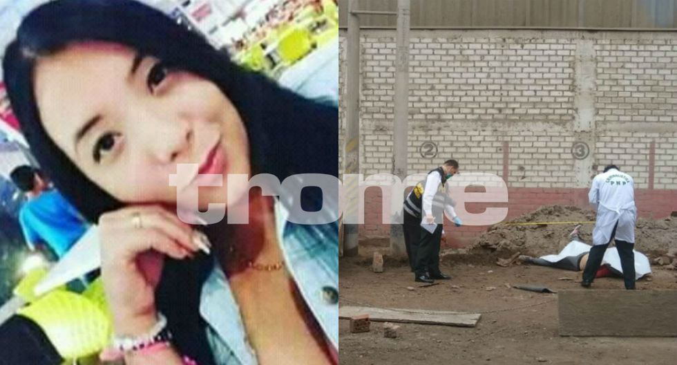 Joven encontrada muerta con llanta sobre la cabeza llegó hace 10 meses de Venezuela