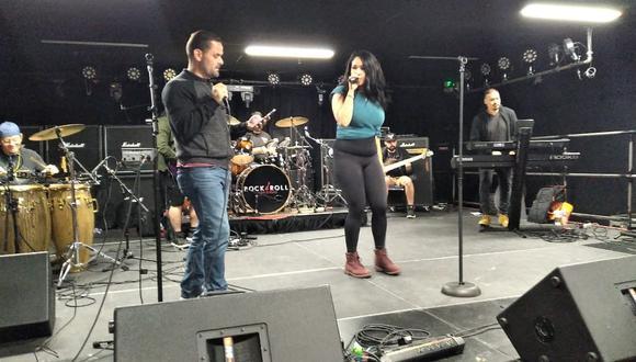 Foto: Facebook The Como la Flor Band: A Tribute to Selena Quintanilla