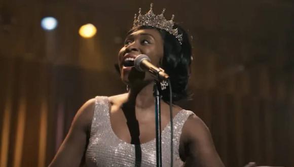 """Genius: Aretha"" llega a Star+: la protagonista Cynthia Erico se refirió a los problemas que tuvo la ""Reina del Soul"""