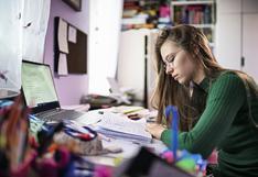 ¿Estudias y trabajas?: Cinco recomendaciones que debes tener en cuenta