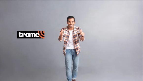 El actor Luis José Ocampo afirma que su personaje Polo es un amigo incondicional