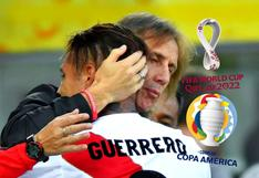 Paolo Guerrero será gran novedad en lista de Ricardo Gareca [VIDEO]